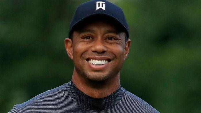 Tiger Woods Biography 2019