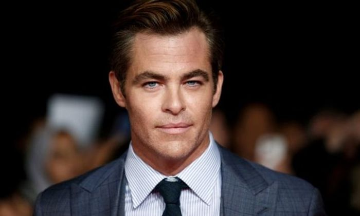 Chris Pine – Bio, Age, Net Worth