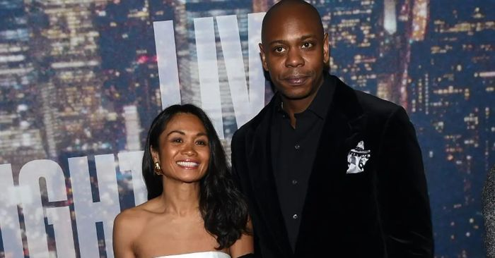 Elaine Chappelle (wife of Dave Chappelle) – Biography 2019