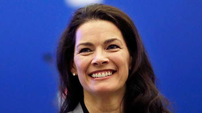 Nancy Kerrigan – Biography 2019